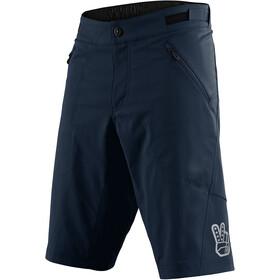 Troy Lee Designs Skyline Shell Shorts blau